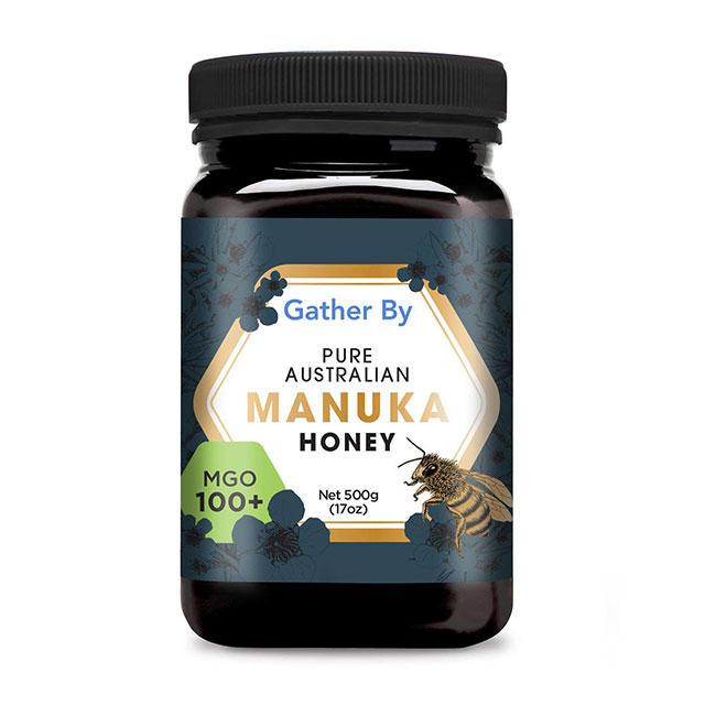 Australian-Manuka-Honey-Image