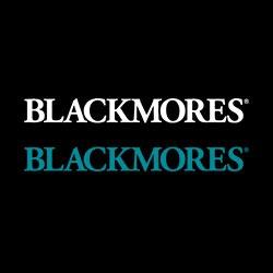 Blackmores-Logo