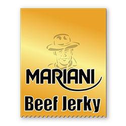 Mariani-Beef-Jerky-Logo
