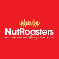 NutRoasters Logo