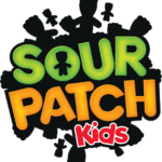 Sour Patch Kids logo 2012