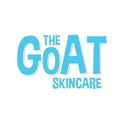 The-Goat-Skincare-Logo