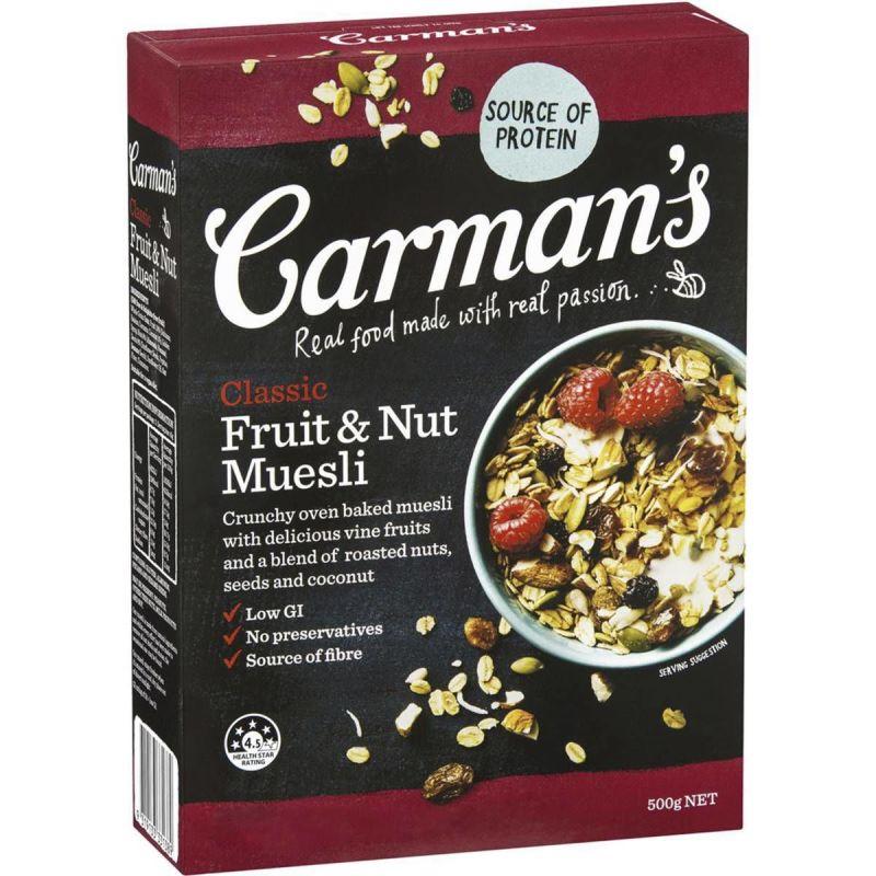carmans-classic-fruit-and-nut-muesli-500g