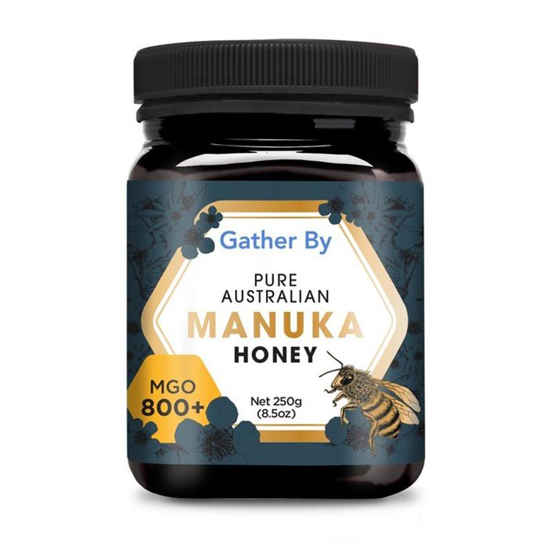 Honey and Honeycomb 1