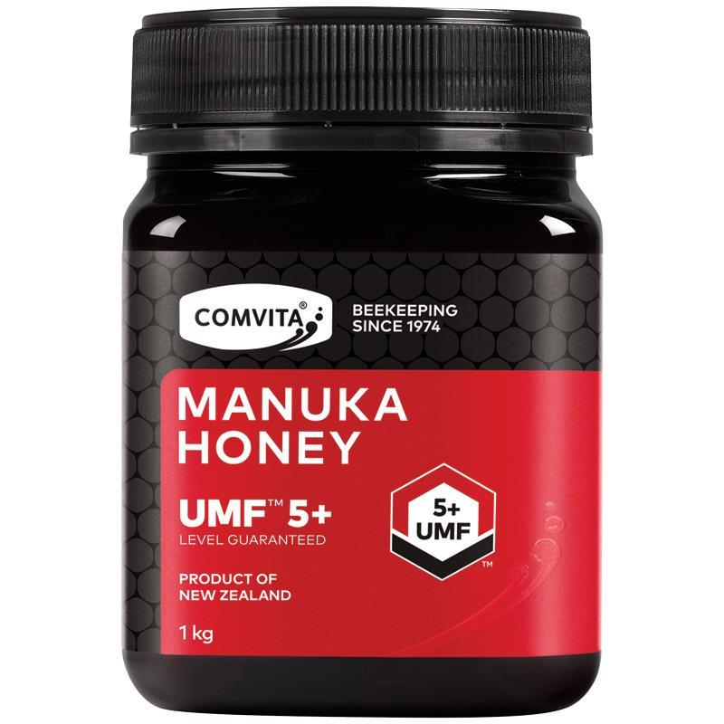 Honey and Honeycomb 2