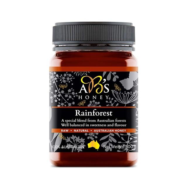 AB's Honey Image